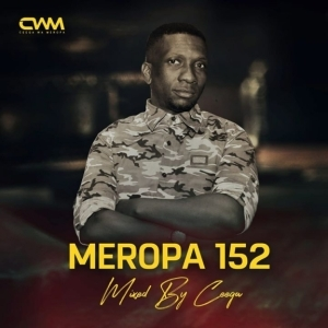 Ceega - Meropa 152 (100% Local Mix)